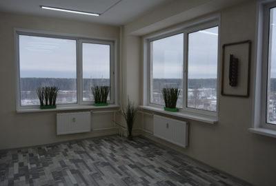 Акция на аренду офисов в ТОЦ Демидов — ставка 450 руб./кв.м. только в этом месяце