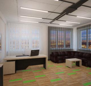 Офисы от 36 кв.м. Акция!